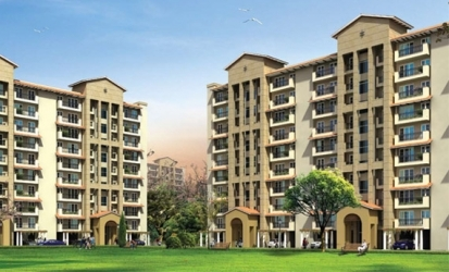 PALM HILLS - GURGAON Gurgaon
