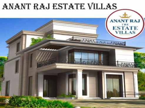 Anant Raj Estate Villas